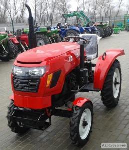 Міні-трактор Xingtai-220 (Сінтай-220) 3-х циліндровий