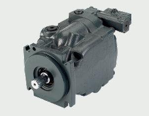 Аксіально-поршневі гідромотори Sauer Danfoss серії 45