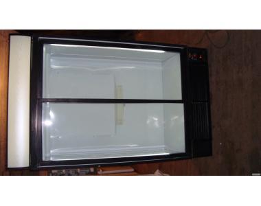 Холодильний шафа ІНТЕР-800, б/у,