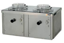 Фризер для твердого мороженого Staff BTM10+10 A
