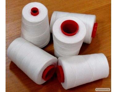 Продам нитку и машины  для зашивки и пошива мешкотары.