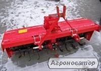 ГРУНТОФРЕЗ 140 З КАРДАНОМ