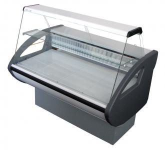 Холодильна вітрина Россинка 2.0