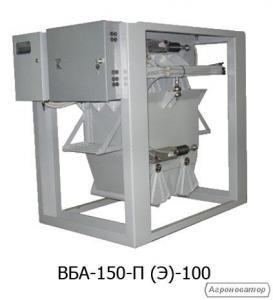 Бункерные весы для взвешивания и учета сыпучих продуктов СВЕДА ВБА