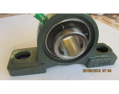 UCP206  Корпусные подшипники  под вал 30 мм