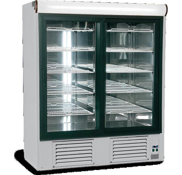 Холодильна шафа OLA 1400.2 Igloo