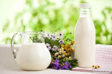 Молоко козяче оптом