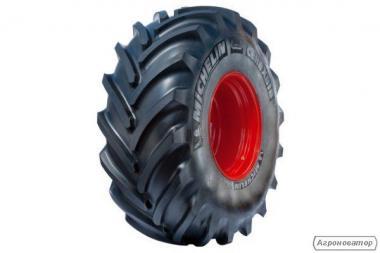 Шина для Holmer 1050/50R32 Michelin