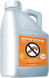 Антигусень високоефективний інсектицид