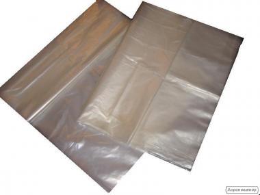 Пакеты полиэтиленовые 300*485мм