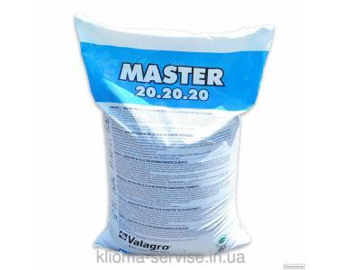 Комплексне добриво Майстер (Master) 25 кг