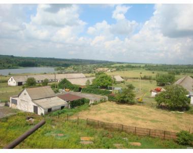 Продам діючий фермерський комплекс