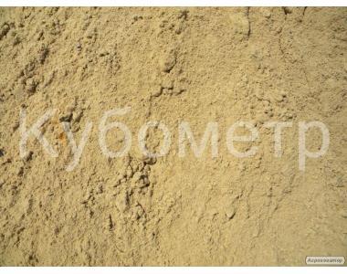 Песок с доставкой по Харькову и Харьковской области.