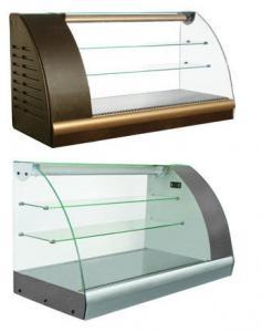 Вітрини настільні (Суші-кейс, Барні, Кондитерські холодильні) в Кредит або Розстрочку