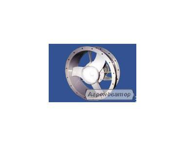 Вентиляторы осевые ВО-06-300-4А