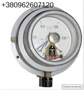 Манометры ВЭ-16рб на 25 кгс/см2.для АГЗП АГЗС