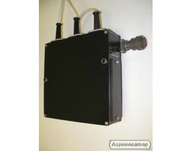 Заміна проводки на комбайни Дон-1500А, 1500Б