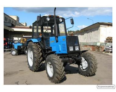 Продам новий трактор МТЗ 892