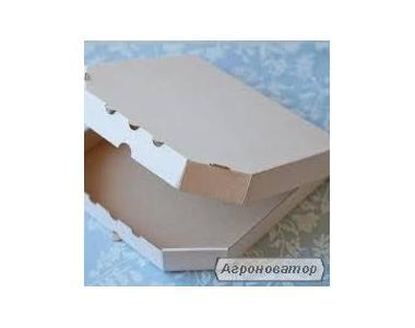 Гофрокоробки для упаковки пиццы