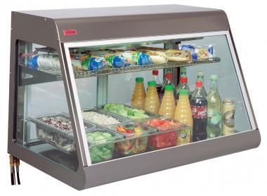 Витрина холодильная Unis Big Horn