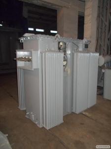 Трасформатори силовые масляные типа ТМЗ 630 – 1000 кВА