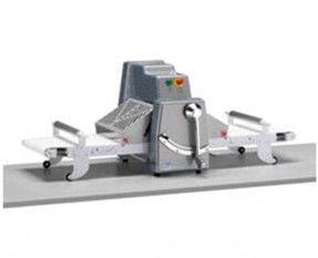 Тісторозкаточна машина SZ 610 BL Zmatik