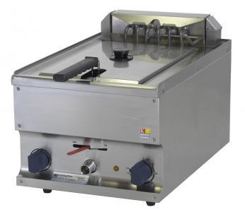 Фритюрница электрическая Kogast EF40 (БН)
