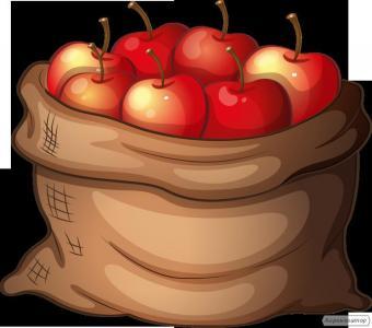 Куплю яблука оптом на переробку по всій Україні