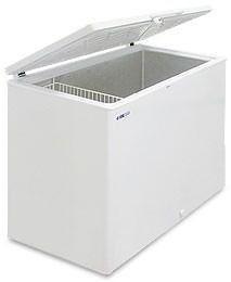 Ларь морозильный CF400