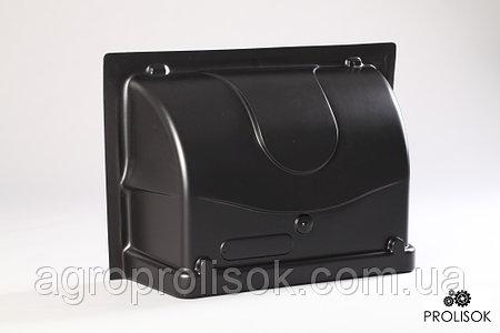 Світлозахист для кватирки 850x570x300 мм