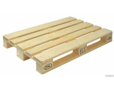 тара дерев'яна