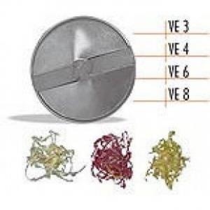 Диск для шинкування 6мм Celme CHEF VE6 AK