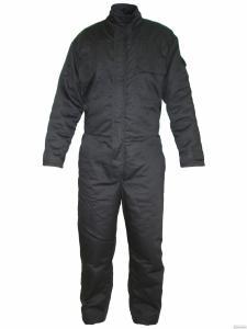 Рабочие утеплённые комбинезоны, зимняя спецодежда, рабочая одежда