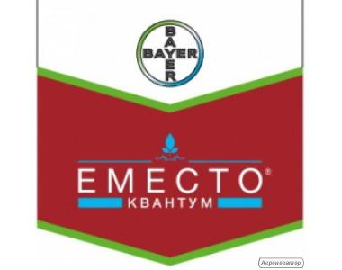 Протруювач Эместо Квантум 273,5 FS (Bayer Crop Science)