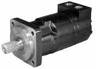 Героторні гідромотори PARKER серії TF-TG-TH-TK