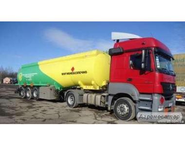 Продаем дизельное топливо