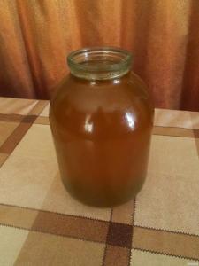 Продам мед оптом (350 кг)