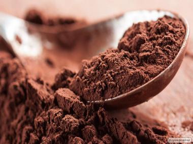 Продам какао порошок