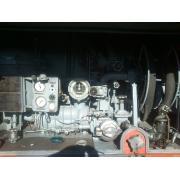 бензовоз топливозаправщик