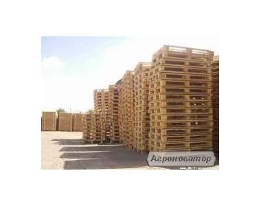 нові ящики і піддони (дрова колотие розпалка)