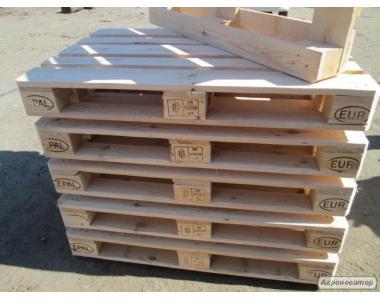 новые поддоны ящики и (дрова колотие розпалка)