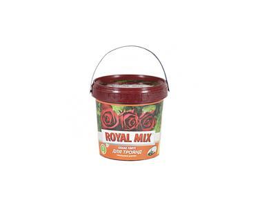Royal Mix гране forte для роз, 1 кг