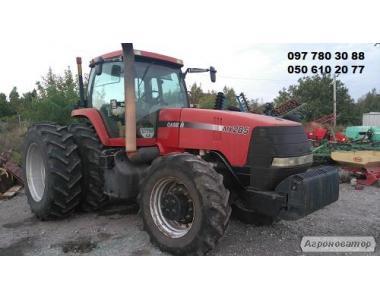 Трактор колісний (Кейс) Case MX 285 (Б/У)