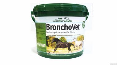 Luposan (Люпосан) BronchoVet Бронховет пищевая добавка для лошадей
