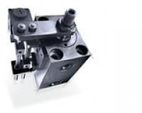 Компактный механический гидроцилиндр BZP AHP MERKLE