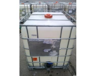 Еврокуб, емкость для воды 1000л.