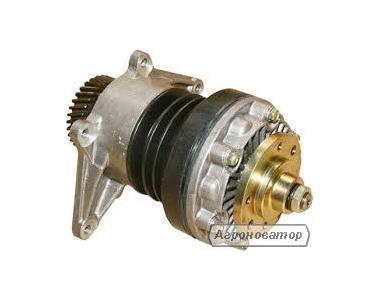 гидромуфта привода вентилятора  ямз 7511,де2,бе2
