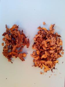 перепонки грецкого ореха