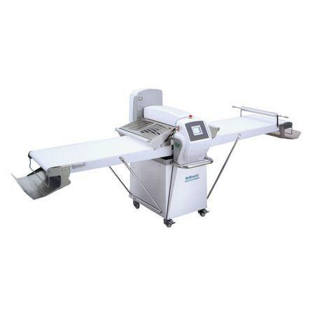 Автоматичні тісторозкатувальні машини EUROLABO, EUROSTAR, STAR700