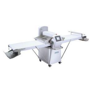 Автоматические тестораскаточные машины EUROLABO, EUROSTAR, STAR700